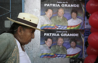 bolivia-election-posters