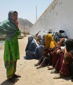afghan-women-refugees