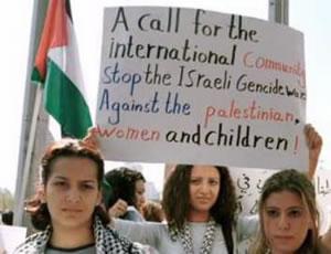gaza-against-genocide