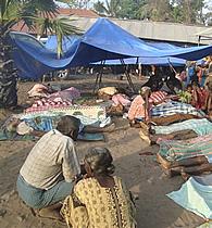 sri lanka tamil victims