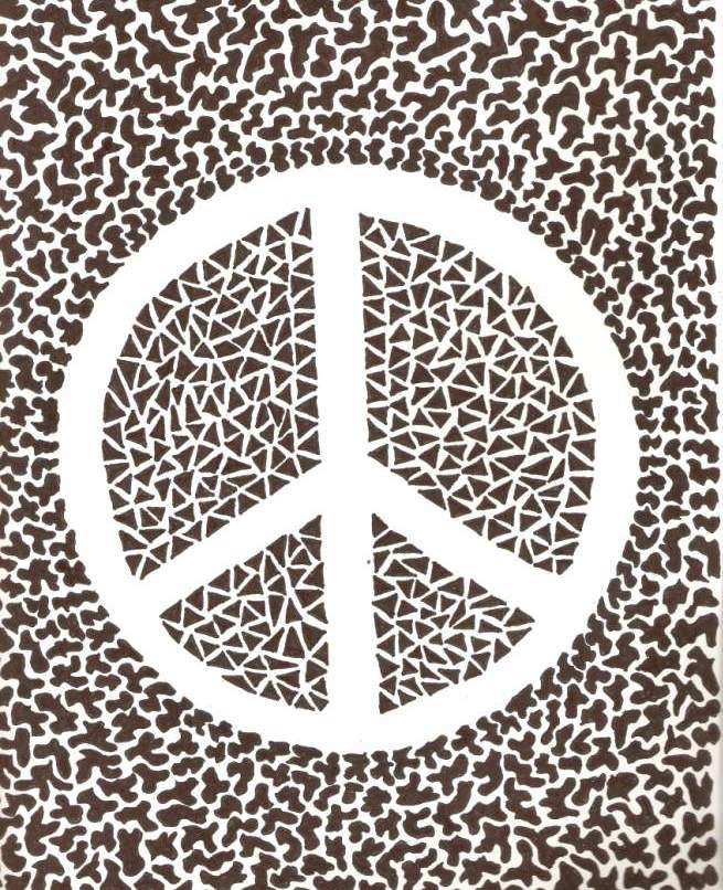 essays on peace in the world