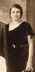 Anne c 1933