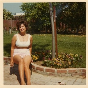 Anne Reseda 1966