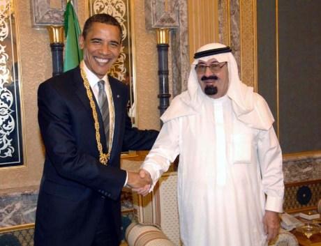 Obama-King-Abdullah
