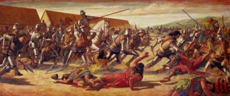 conquest-of-inca-empire
